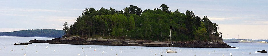 Maine Cottage Rentals: Landworkswaterfront.com